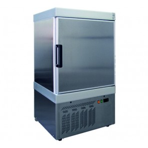 Abatitor pentru patiserie, capacitate 260 litri, temperatura de lucru +5°C / 25°C