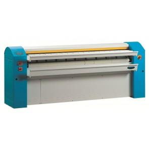 Calandru cu uscare, alimentare gaz, temperatura si viteza de calcare controlate electronic, productivitate 35/40kg