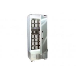 Abatitor pentru patiserie, temperatura de lucru -18°C / - 40°C, capacitate 650 litri