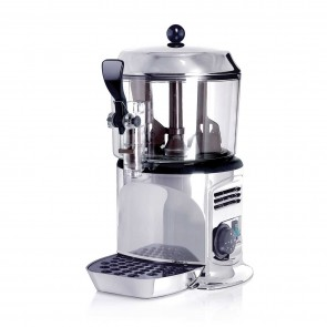 Distribuitor bauturi calde, capacitate 5 litri, temperatura bauturilor reglabila, robinet demontabil