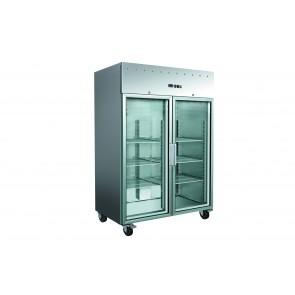 Dulap de congelare - volum 1476 litri, temperatura de lucru -18/-22°C, putere 850W