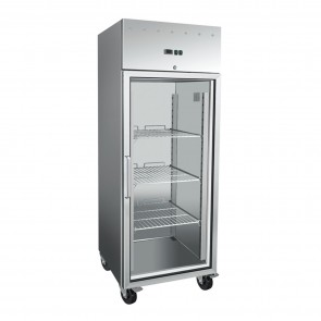 Dulap frigorific, capacitate 685 litri, temperatura de lucru +2°C/+8°C, putere 350 W