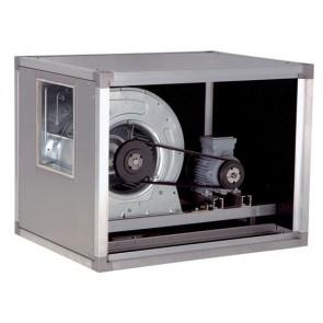 Motor extern, pentru hota, cu transmisie, 2 viteze, putere absorbita 18000mc/h