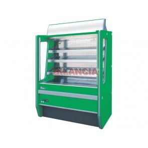 Raft frigorific cu motor, 4 polite, temperatura de lucru +4 °C/+10 °C