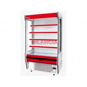 Raft frigorific, cu motor, 4 polite, suprafata de expunere 3,31 m², temperatura de lucru +4 °C/+10 °C, putere 1900W