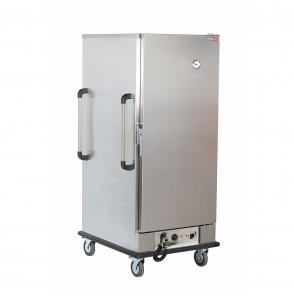 Carucior cald, capacitate 10 GN2/1, putere 2350 W, inox