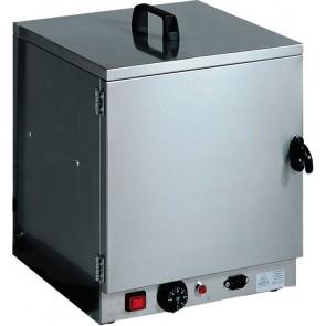 Dulap termic pentru farfurii, termostat reglabil 0-90°C, putere 250W