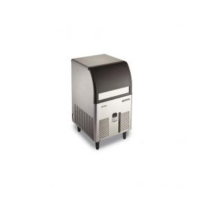 Masina cuburi de gheata, racire cu apa, productivitate 50kg/24h