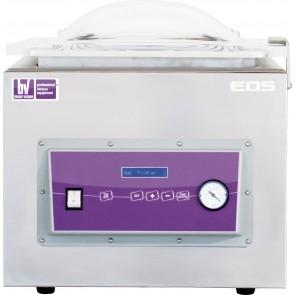 Masina de vidat, posibilitate vidare recipiente, atmosfera protectiva, alimentare 220V, putere 1100W