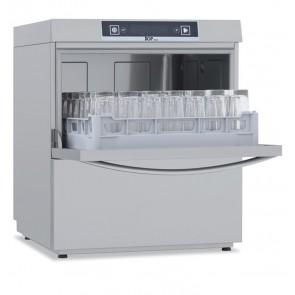 Masina de spalat pahare, cos patrat dimensiuni 500x500mm, consum apa 2-2.5 litri/ciclu, putere 6770 W