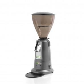 Masina de macinat cafea, corp inox, productivitate 6kg/ora, motor cu transmisie directa, putere instalata: 350 W