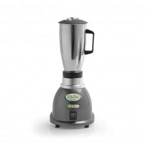 Blender, pahar din inox, motor cu transmisie directa-9000/14000 rotatii/minut, putere instalata: 400 W