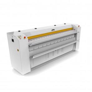 Calandru, alimentare gaz, dimensiuni rola: lungime 2100mm, diametru cilindru 500mm, putere 56000W