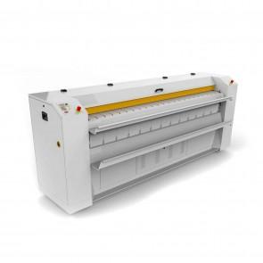 Calandru, alimentare gaz, dimensiuni rola: lungime 2580mm, diametru cilindru 500mm, utere 67000W
