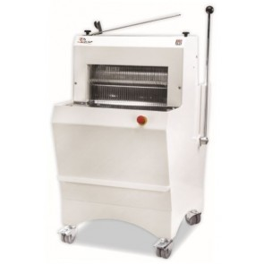 Masina semi-automata pentru feliat paine, grosime taiere 8-16mm, putere 490W