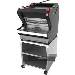 Masina automata de feliat paine, grosime feliere: la alegere intre 8-16 mm, putere absorbita: 490W