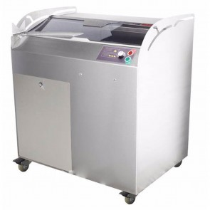 Masina automata de feliat paine, productivitate: pana la 150 felii/minut, putere 1100W
