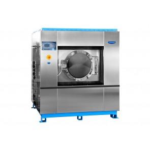 Masina de spalat industriala, electrica, structura din inox AISI304, putere: 42000W