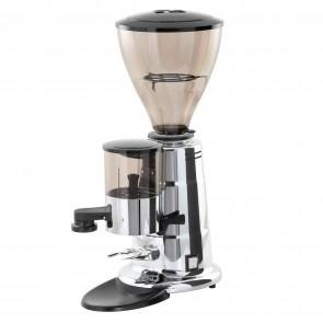 Masina automata de macinat cafea, cu dozator, productivitate 8/10 kg/ora, putere 340 W