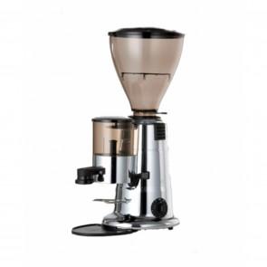 Masina de macinat cafea, cu dozator si temporizator reglabil, viteza 1400 rot/min, capacitate recipient boabe 1.4kg,  putere 340 W