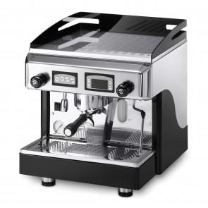 Espressor electronic cu display, cu 1 grup, capacitate boiler 6 litri, putere 2900/3160 W