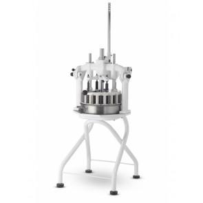 Divizor pentru aluat, manual, lame divizare din inox, capacitate aluat 0.90/8kg