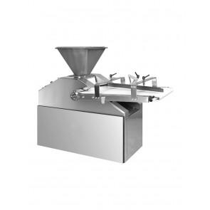 Divizor volumetric cu sistem vacuum, diviziuni aluat 70-850gr