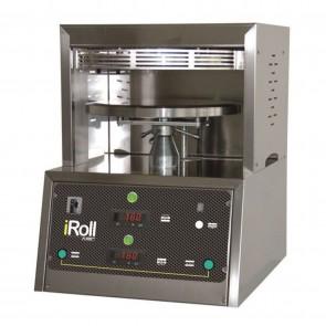 Formator aluat pizza, diametru discuri 450 mm, greutate diviziuni aluat 100/500 gr, structura metal cu panouri din inox, putere 5600 W