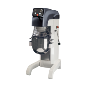Mixer planetar, cu 3 viteze, capacitate 40 litri, putere 1100W