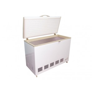 Lada de congelare cu capac, temperatura -18ºC/0ºC, putere 0.162W