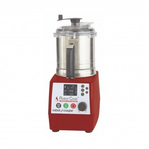 Cutter-blender, model Robot Cook, capacitate 3.7 litri, putere 1800 W