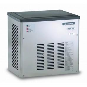 Masina modulara pentru fulgi de gheata, racire cu aer, productivitate: 200 kg/24h-aer, alimentare 220V, putere 760W