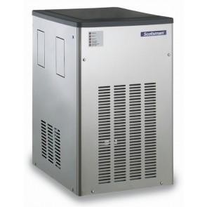 Masina modulara pentru fulgi de gheata, racire cu apa, productivitate: 320 kg/24h, putere 1200W
