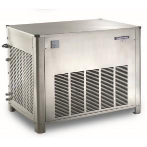 Masina modulara pentru fulgi de gheata, racire cu apa, productivitate: 1200 kg/24h, alimentare 380V, putere 3600W