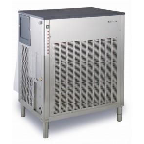 Masina modulara pentru fulgi de gheata, racire cu apa, productivitate: 2500 kg/24h, alimentare 380V, putere 6250W