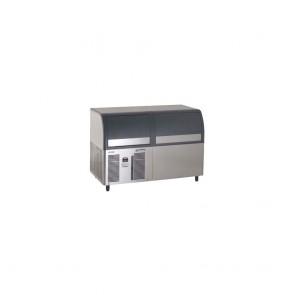 Masina cuburi de gheata, racire cu aer, productivitate 137kg/24h