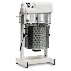 Cuocicrema, alimentare gaz, capacitate 30 litri, putere motor 375W