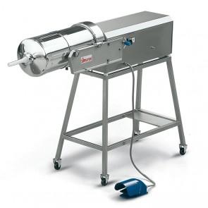 Sprit hidraulic orizontal, capacitate 30 litri, lungime cilindru 600mm, alimentare 380V