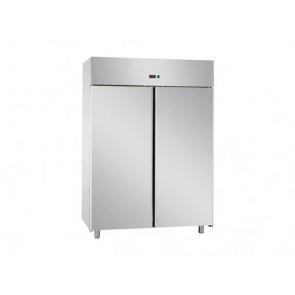 Dulap de congelare, cu doua usi, capacitate 1200 litri, temperatura de lucru -18°C/-22°C, putere absorbita 700W