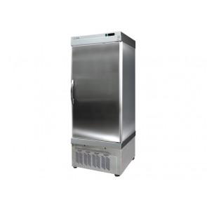 Abatitor pentru patiserie, structura inox,  capacitate 400 litri, temperatura de lucru -18°C - -40°C