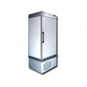 Abatitor pentru patiserie, structura inox,  capacitate 500 litri, temperatura de lucru -18°C / -40°C