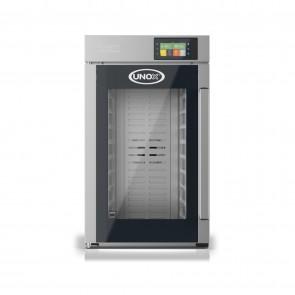Cabinet mentinere la cald Evereo 900, capacitate 200 de portii, putere 2900 W