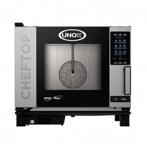 Cuptor pentru gastronomie, electric, capacitate 5 GN1/1, putere 9300 W