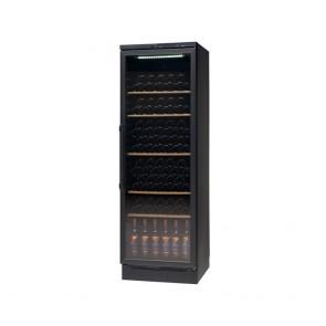 Vitrina verticala pentru vinuri, temperatura de lucru 6°C·16°C, volum brut 377 litri
