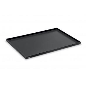 Tava din tabla neagra - dimensiuni  600x400x20 mm