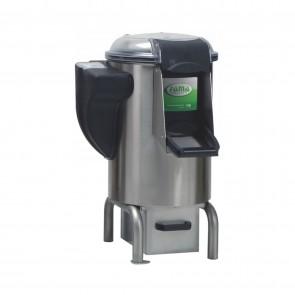 Masina de curatat cartofi, productivitate 300kg/ora, apacitate 10 kg, putere 550 W