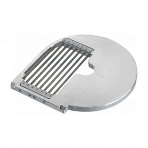 Disc pentru taiat cartofi pai, grosimea 10mm