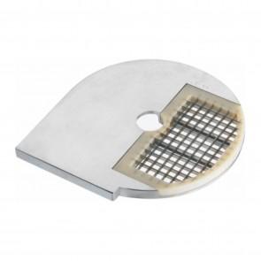 Disc pentru taiat cubulete, grosimea 10x10mm
