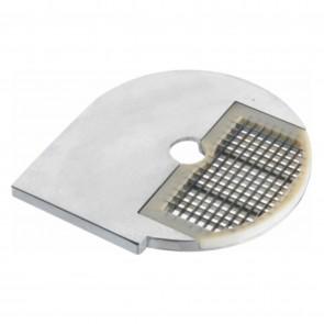 Disc pentru taiat cubulete, grosimea 8x8mm