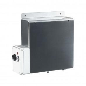 Sterilizator pentru cutite, capacitate 12 cutite, putere 1500W
